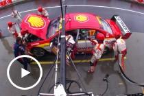 McLaughlin/Premat entry strikes drama