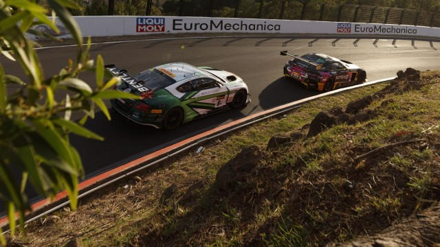 The top reasons to go to the Bathurst 12 Hour
