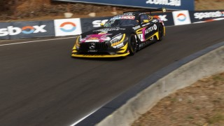 Reynolds gets Mercedes Bathurst 12 Hour drive