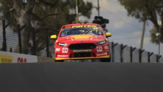 Coulthard still not thinking about title fight