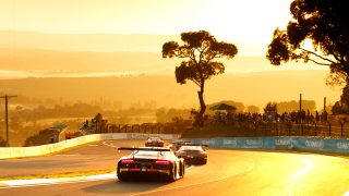 Date locked in for 2020 Bathurst 12 Hour