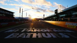 $10 million federal boost for second Bathurst circuit