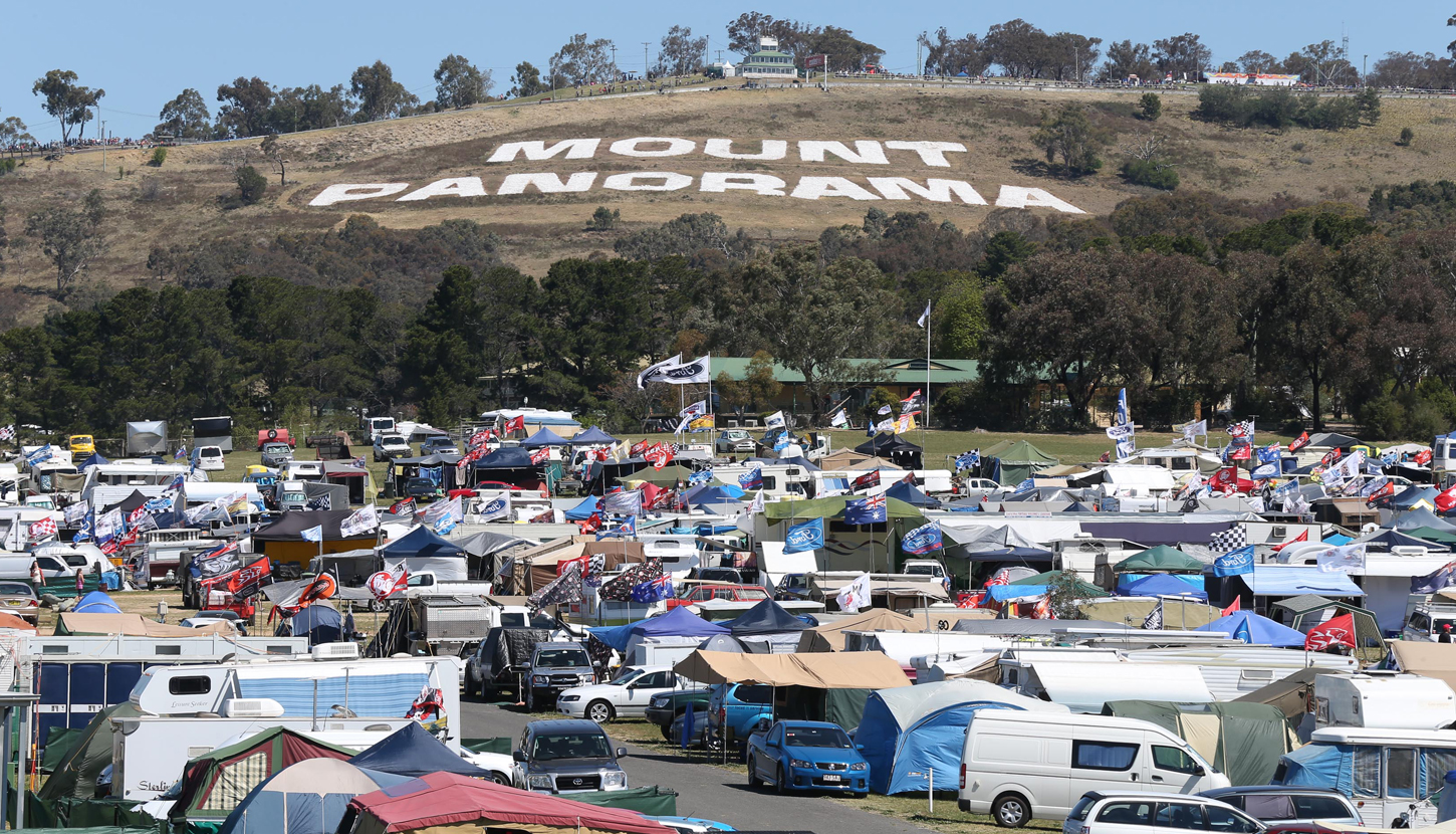 Bathurst Camping On Sale 2016