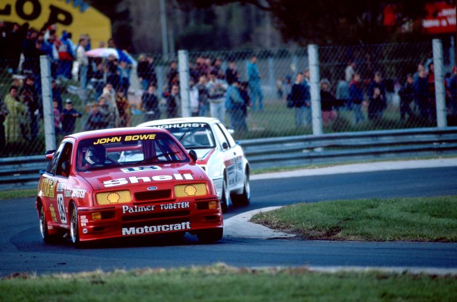 Sandown, 1988