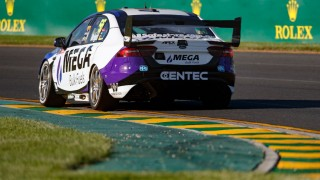 Drivers keen for mini-enduros at Albert Park
