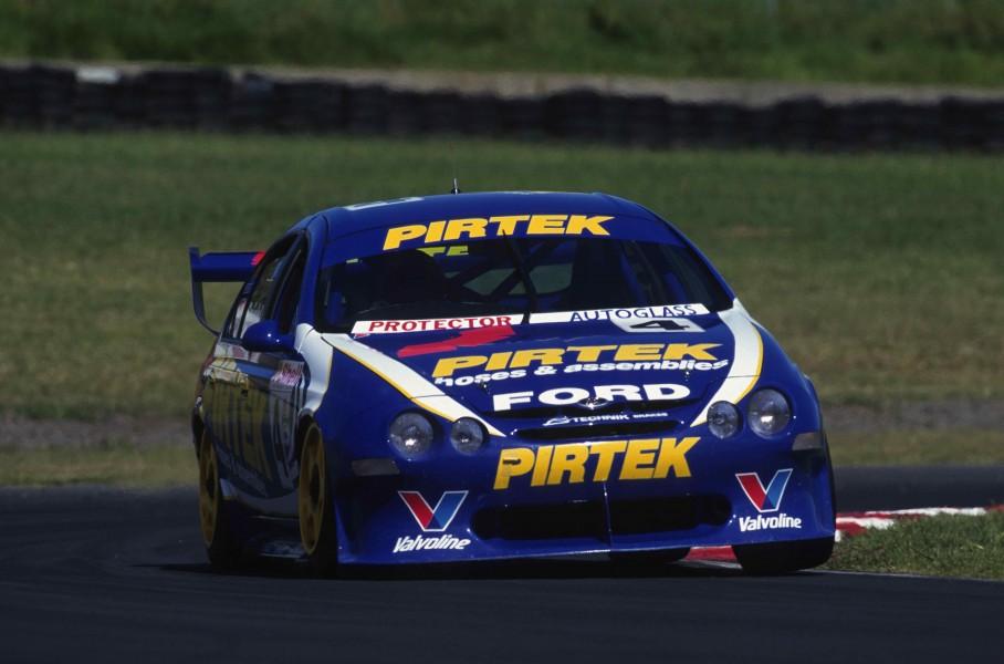 Stone Brothers Racing, 1999
