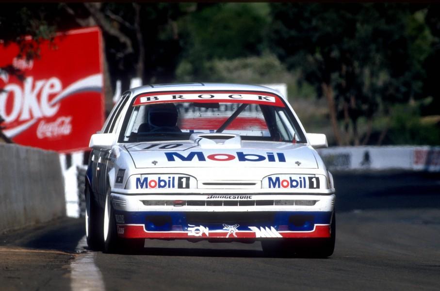 Brock 1987 Bath Car AN1