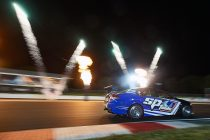 Gallery: Perth SuperNight lights test