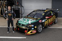 Reynolds and Penrite go green at Phillip Island