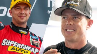 Courtney keen on Mostert WAU pairing