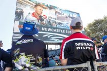 Newcastle drives big numbers for Supercars