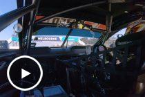 Onboard: Waters laps Phillip Island in Mustang