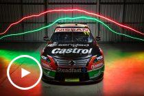 Perkins tribute unveiled for Bathurst