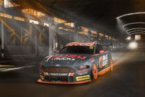 Tickford uncovers Le Brocq's 2021 colours
