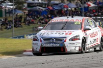 Hino Engineer Preview: Woodstock Winton SuperSprint