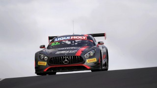 Seven reveals details of Bathurst 12 Hour coverage