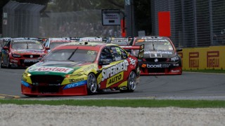 Whincup predicts four-way Supercars fight