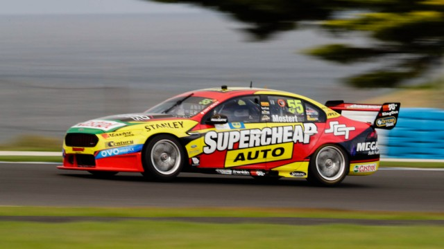 Mostert trumps SVG in Phillip Island practice