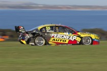 Supercars, Dunlop reviewing tyre data