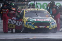 Tickford more concerned by speed than incidents