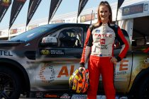 Chelsea Angelo to join SuperUtes at Bathurst
