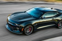 HSV to assess Camaro Supercar