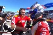 Woodstock Highlights – Qualifying Race 1 – Clipsal 500 Adelaide