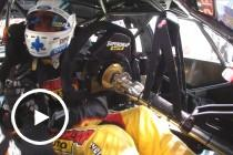 Woodstock Highlights – Qualifying Race 2 – Clipsal 500 Adelaide