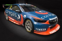 BJR reveals latest look for Percat