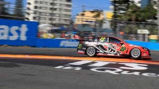 Gold Coast chicanes frustrate drivers