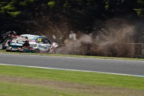 Lowndes: No need for Bathurst tyre change