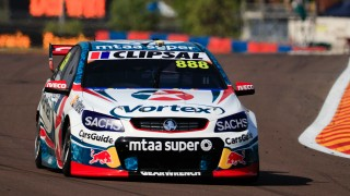 Lowndes confident of qualifying fix