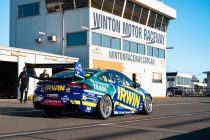 Six things we learned from mid-season Winton test