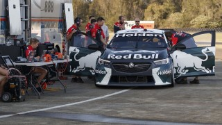 Ipswich ZB test postponed due to damage
