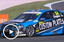 Dunlop Series Practice 1 Highlights – WD-40 Phillip Island SuperSprint