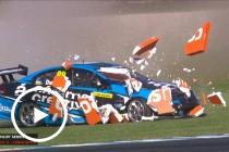 Dunlop Series Race 3 Highlights – WD-40 Phillip Island SuperSprint