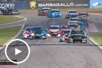 Dunlop Series – Race 3 Highlights Perth