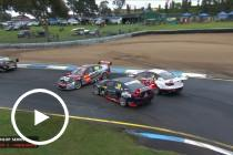 Dunlop Series – Race 3 Highlights Sandown