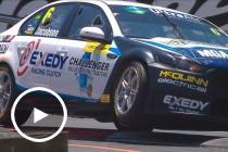 Dunlop Series – Qualifying Race 2 Highlights Sydney