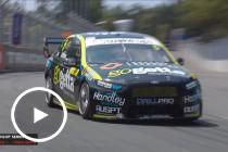Dunlop Series – Race 1 Highlights