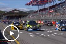 Highlights – Race 3 Dunlop Super2 Series 2017 Clipsal 500 Adelaide