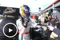 Highlights: Qualifying Race 2 Dunlop Super2 Series 2018 Sandown