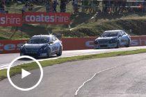 Highlights: Race Dunlop Super2 Series 2018 Bathurst