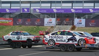 Gallery: Supercheap Auto Bathurst 1000 set-up