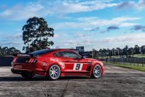 Tickford, Moffat unveil limited edition Mustang