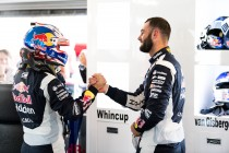 'Arm wrestle' over Lowndes co-drive