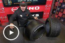 Larko explains new Dunlop tyre deal