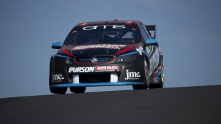 Late call for Dumbrell on Newcastle Super2 drive