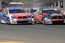 Friday races for Dunlop Super2 Series in 2017