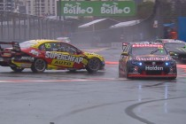 Mostert: Dumbrell penalty not enough
